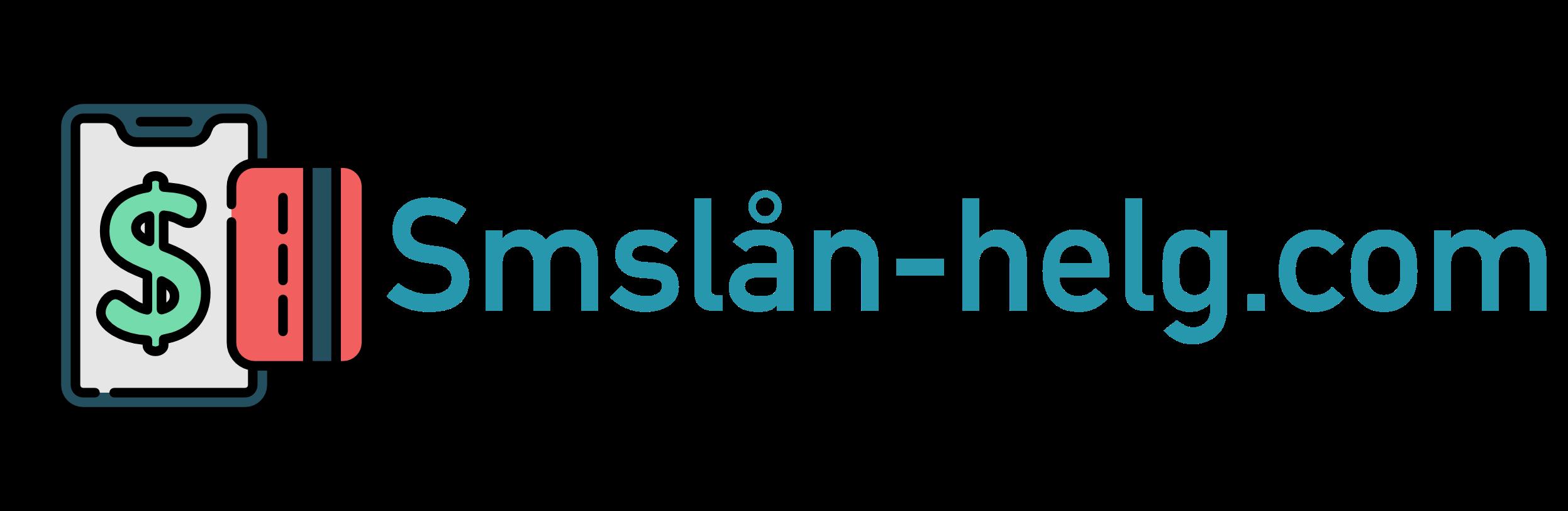 Smslån-helg.com
